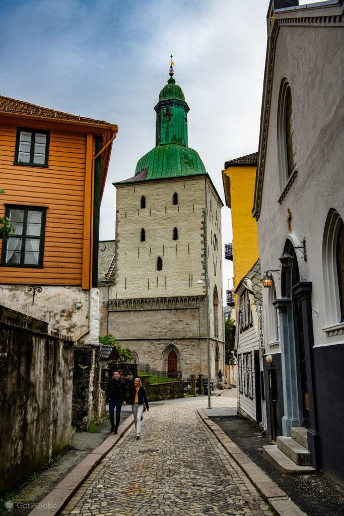 Korskkirken, Bergen, Noruega