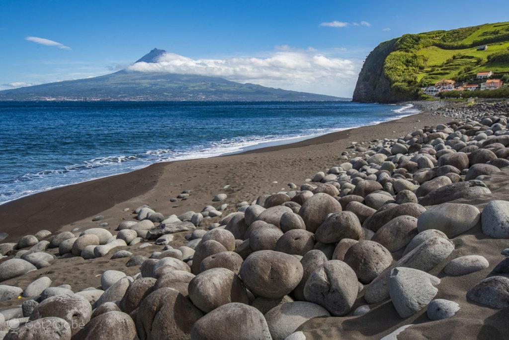 Praia de Almoxarife, Misterios, Faial, Açores
