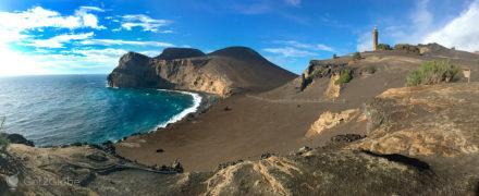 Vulcao dos Capelinhos, Misterios, Faial, Açores