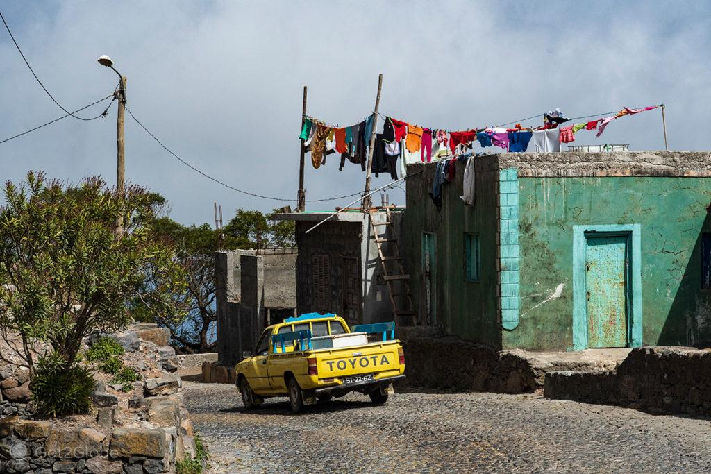 Corda, Santo Antão, Cabo Verde