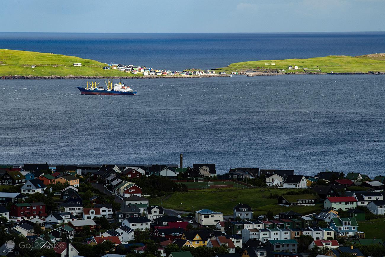 Nolsoy, Torshavn, Ilhas Faroe