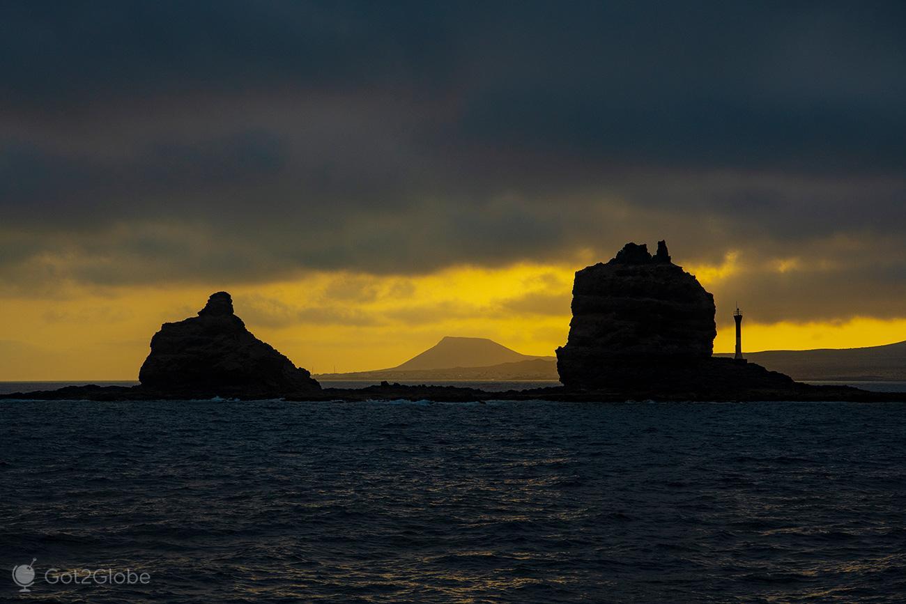 Fariones, Lanzarote, Canárias, Espanha