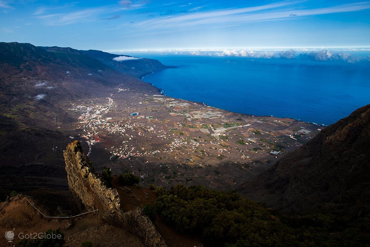 El Golfo, El Hierro, Canárias, Espanha