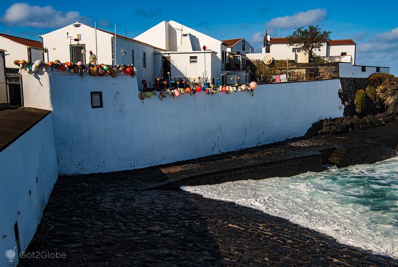 Graciosa, Açores, Santa Cruz da Graciosa