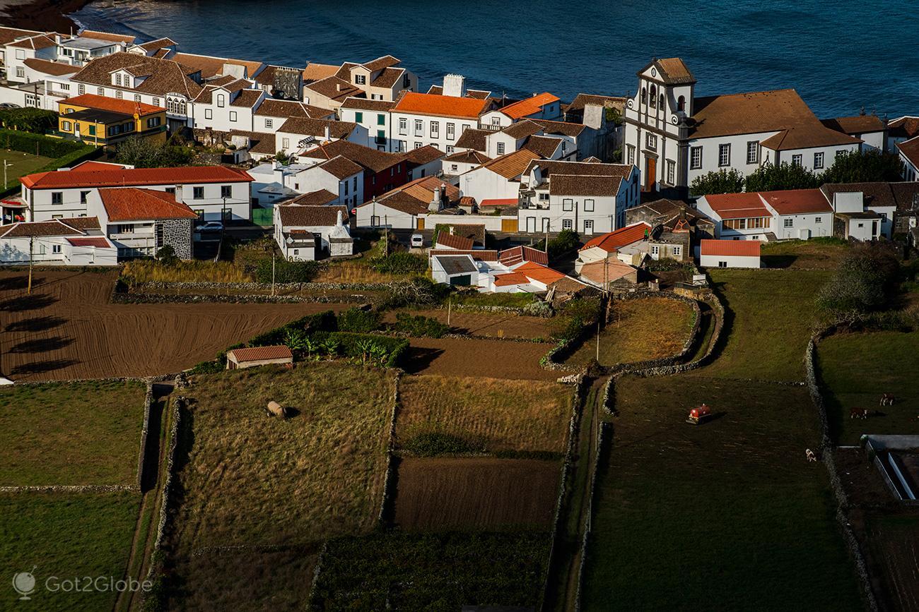 Graciosa, Açores, Praia, São Mateus