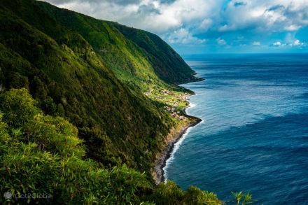 São Jorge, Açores, Fajã dos Vimes