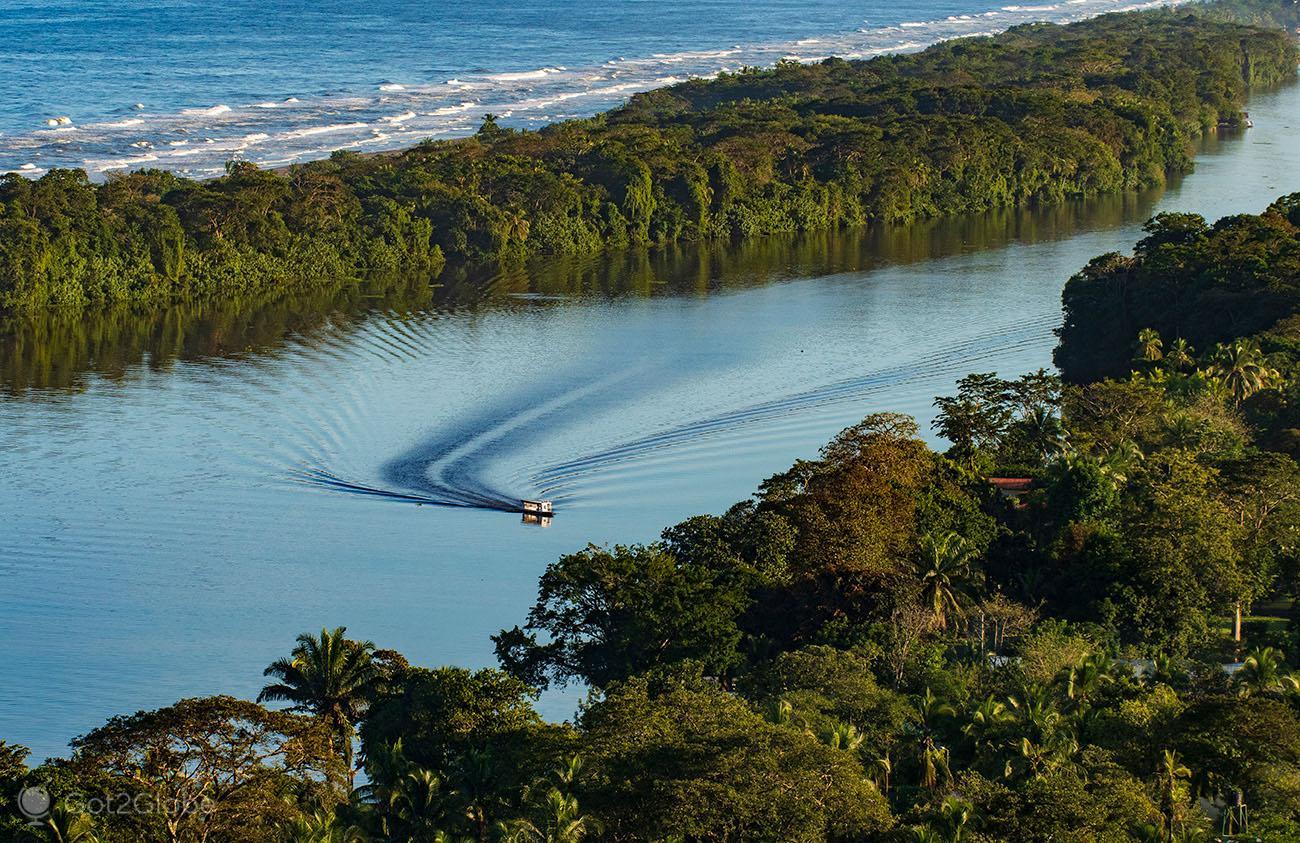PN Tortuguero, Costa Rica